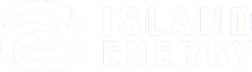 Island Energy Services Logo